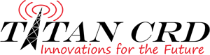 Titan CRD Logo